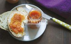 MARMELLATA DI CAROTE -gluten free- 1 Kg of carrots, 250 ml of orange juice, 1 orange grated peel, 1 lemon juice, 1 Fruttincasa 2:1 bag + 500 g of sugar or 1 Fruttincasa bag + 350 g of sugar. Try this particular jam and his unique taste! #jam #carrot #ilovesanmartino