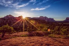 Lonely Planet top posts from June 2015 - 5 breathtaking hikes in Sedona