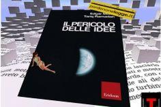 Domenica 20 settembre, ore 17:00 Spazio ITASincontra Piazza della Motta Il pericolo delle idee Incontro con Edgar Morin. Intervista di Riccardo Mazzeo. ** http://www.libriamotutti.it/ ** #pnlegge2015