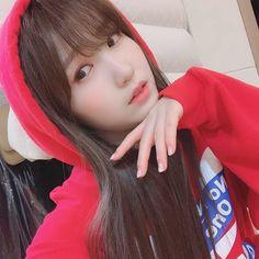 Korean Name, Korean Girl, Fandom, Japanese Girl Group, Nanami, 3 In One, Female Singers, The Wiz, Clear Skin