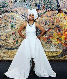 African Wedding Dress, African Dress, Wedding Dresses, African Outfits, African Fashion, African Women, Weeding, Maxi Dresses, Girl Crushes