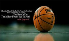 Inspirational Basketball Quotes Mesmerizing Inspirational Basketball Quotes With Pictures  Basketball Quotes .