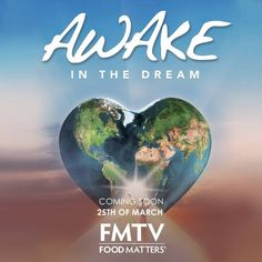 Wake up to the wholeness that awaits each and every one of us! Coming soon to FMTV! Stream Awake In The Dream trailer here on FMTV --> https://www.fmtv.com/watch/awake-in-the-dream