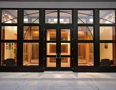#MarvinWindowsDoors commercial #Doors. #RingsEnd