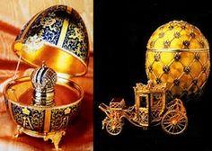 Image result for Faberge Egg List