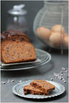 Las libretas de Calohe: Choc & Philly cake (pastel de chocolate y queso Philadelfia)