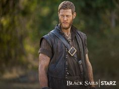 Billy has always fought for Nassau, but has he done more harm than good? Black Sails Billy Bones, Larp, Black Sails Starz, Charles Vane, Golden Age Of Piracy, Tom Hopper, Treasure Island, Bradley Mountain, Leather