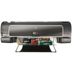 HP Z5200 Designjet Large Format Printer CQ113A#B1K