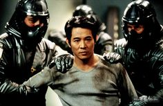 The One - Publicity still of Jet Li