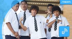 Chris Lilley (Jonah from Tonga) pre signed photo print poster - inches x - Superb q Chris Lilley, Bbc Three, Color Depth, Tonga, Want You, Movies And Tv Shows, Movie Tv, This Or That Questions, News
