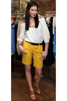 1000+ images about WNTW: Stacy London on Pinterest | Stacy