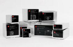 Leica Camera AG, Fotografie, Heine/Lenz/Zizka, H/L/Z, Corporate Identity, Kampagne, Produktdesign, Print, Logo,