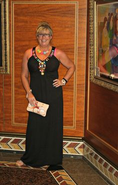 A Labour of Life: New Chic Look on the Cruise