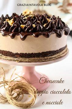 Cake Recipes, Dessert Recipes, Desserts, Italian Cake, Sweet Cakes, Flan, Cake Art, Cheesecakes, Gelato