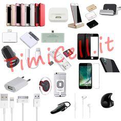 Solo da Timicell trovi tutti gli accessori per il tuo iPhone ! Iphone, Macbook, Smartphone, Ipad, Samsung, Mac Book