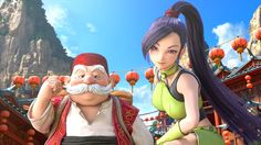 Square Enix silent on Dragon Quest XI Switch because of 'adult' reasons: Dragon Quest XI is set to release in July on PS4 and 3DS, but the…