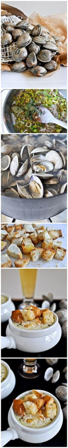 Butter Garlic Croutons
