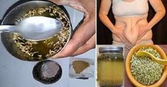 It's hard to believe but believe me this drink can really do magic for weight loss. In just few days you will lose weight drastically. Fennel seeds look somewhat similar to cumin seeds but they look little greenish in color … Read Weight Loss Meals, Weight Loss Drinks, Diet Plans To Lose Weight, Weight Loss Tips, How To Lose Weight Fast, Lose Weight Naturally, Reduce Weight, Loose Weight, Detox Drinks