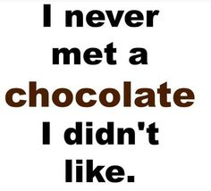 ...And we hope we never do! Visit www.thechocolateflorist.co.uk to find our more about what we offer.