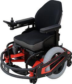 Turbo Twist Sport 3  (E-Hockey Rolstoel E-Hockey Wheelchair)