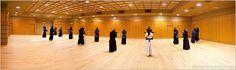 IBM kendo club, Tokyo, Japan / Darrenwouldgo #flickr #kendo #japan #budo