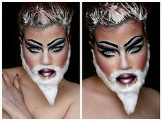 #makeup #makeupart #mua #artisticmakeup #artistic #art #makeupartist #dragmakeup #drag #makeuplover