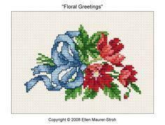 """""""Floral Greetings"""""""