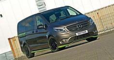 La nueva Mercedes Vito es preparada por Hartmann - http://www.actualidadmotor.com/2014/11/08/la-nueva-mercedes-vito-es-preparada-por-hartmann/