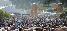 The Ultimate Outside Lands Playlist - 65 songs from 65 artists.