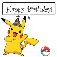 Home Decorating Style 2016 for Pokemon Happy Birthday Card Fresh Pokemon Happy Birthday Puns, you can see Pokemon Happy Birthday Card Fresh Pokemon Happy Birthday Puns and more pictures for Home Interior Designing 2016 118797 at BIRTHDAY IDEAS.