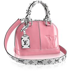 Louis Vuitton Shared by Career Path Design