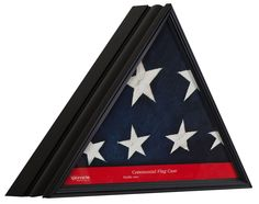 Pinnacle Triangle Large Flag Case