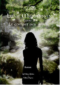 Dyane: Une nouvelle chronique de mon premier tome Luna Ma...