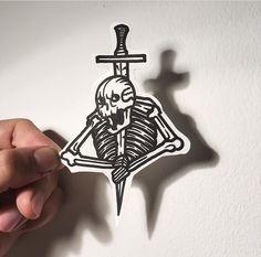 Hobbies Unlimited Portland Or Leg Tattoos, Black Tattoos, Body Art Tattoos, Cool Tattoos, Tattoo Sketches, Tattoo Drawings, Hobby Shops Near Me, Tattoo Flash Art, Tattoo Stencils