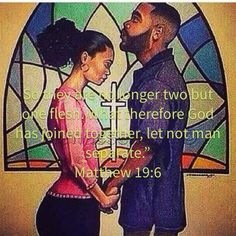 A family that prays together, stays together - apart from God a marriage in trouble has no chance ! Black Love Art, My Black Is Beautiful, Black Picture, African American Art, African Art, African Beauty, Art Amour, By Any Means Necessary, Godly Relationship