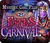 Mystery Case Files®: Fate's Carnival Standard Edition download for PC and Mac!