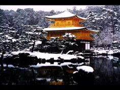 Japanese Music - Snow Japanese Garden Design, Go To Japan, Nature Sounds, Make It Through, Kinds Of Music, New Age, Zumba, Calming, Exploring