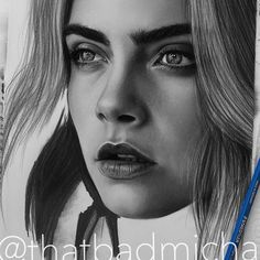 Repost from @thatbadmicha  You alredy seen #SUICIDESQUAD ? What do you think of it? I LOVE IT! And @caradelevingne NAILED that role! Amazing!  #caradelevingne #delevingne #art #drawing #portrait #artist #pencil #realistic #lips #eyes #hair #makeup #eyebrows #fanart #suicide #squad #enchantress #joker #batman #jaredleto #harleyquinn #thatbadmicha   FOLLOW @ladyterezie & TAG your artworks #LADYTEREZIE to be FEATURED!  HOT TIPS CLICK link in my profile   via http://instagram.com/ladyterezie