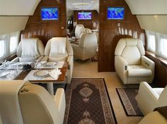 $499 Everyone's Private Jet. www.flightpooling.com private jet dinning