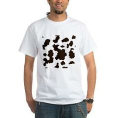 Drentsche Patrijshond spots T-Shirt > Drentsche Patrijshond > Paw Prints