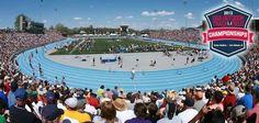 2013 Track & Field Championships-Go Vols!