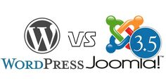 wordpress o joomla