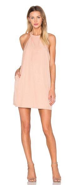 x REVOLVE Don't Turn Back Dress by NBD. Stay one step ahead of the sartorial scene in the timeless Don't Turn Back Dress by NBD x REVOLVE. Rendered in smooth...