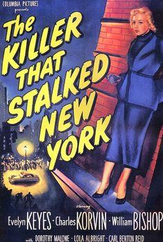 The Killer That Stalked New York Full Movie Online 1950