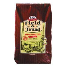 Skinners Field and Trial Working 23 Dry Mix 15 kg by Skinners at the Just Dog Food - £17.99 http://www.justdogfood.com/skinners-field-and-trial-working-23-dry-mix-15-kg/