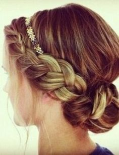 Holiday Hairstyle Ideas From Pinterest | Beauty High