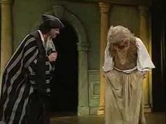Reduced Shakespeare Company: Hamlet (1 of 4) - The greatest play in the English language! <3
