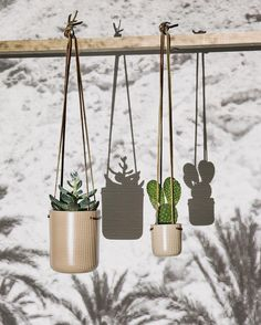 We are so proud of our new handmade stoneware collection with design by Come and take a closer look if you're at in Paris. Dec 30, Tea Towels, Plant Hanger, Cribs, Stoneware, Instagram Posts, Cuttings, Plants, Projects