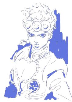 Bizarre Art, Jojo Bizarre, Wake Me Up Before, Fanart, Jojo Parts, Sailor Moon Character, Sketch Inspiration, Jojo Bizzare Adventure, Anime Comics