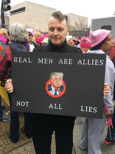 Photo 21 from Washington, D. March Signs, Lgbt Quotes, Pansexual Pride, Racial Equality, Protest Signs, Social Awareness, Real Man, Wallpaper Quotes, American History